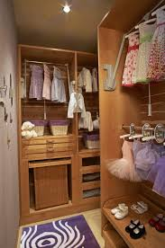 how to make a small closet look bigger home design ideas