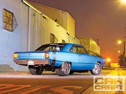 69 dodge dart don mehling s 1969 dodge dart rod