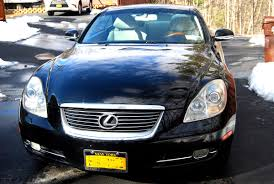 used lexus for sale new york 2006 lexus sc 430 sc430 convertible v8 navigation heated seats