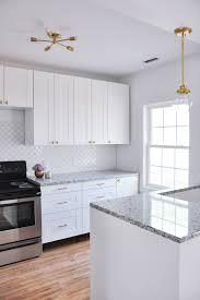 home renovation progress report kitchen updates