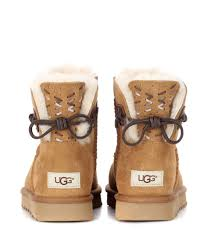 womens fur lined boots australia ugg australia adoria tehuano fur lined suede boots che brown