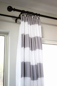Striped Blackout Curtains Beautiful Pink And White Striped Blackout Curtains 2018 Curtain