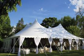 wedding tents for rent wedding canopies geyer wedding and event rentals