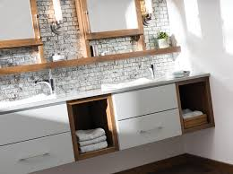 the future of floating bathroom vanities contemporary bathroom