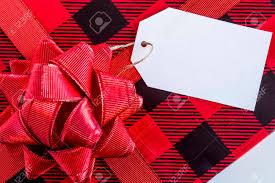 christmas plaid wrapping paper christmas present wrapped in and black plaid wrapping paper