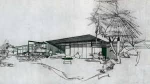 you can build a brand new richard neutra case study house curbed la