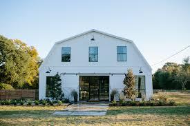 fixer upper barn house and barndominium