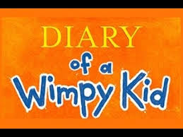 diary of a wimpy kid special 4