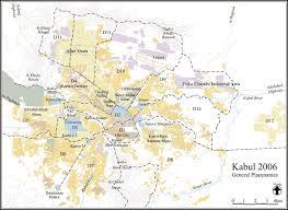 kabul map kabul research and data calogero us