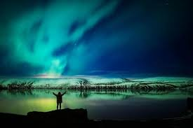 where are the northern lights located northern lights mystery tour from reykjavik