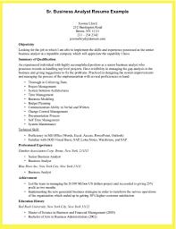Objective For Warehouse Resume 28 Sample Resume Objective Business 8 Business Resume