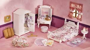 Girls Bedroom Set by Calico Critters U0027s Lavender Bedroom Set At Growing Tree Toys