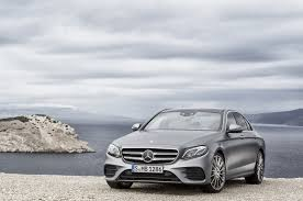 mercedes e class gains upgraded voice control system several new