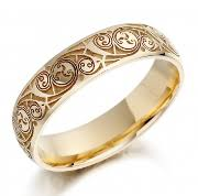 celtic wedding rings wedding rings for him wedding bands