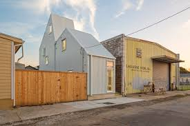 starter home an affordable contemporary house from new orleans