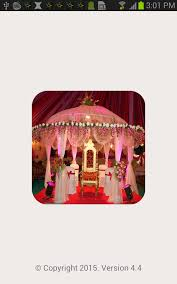 Christian Wedding Car Decorations Wedding Decoration Ideas Video Android Apps On Google Play