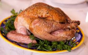 there s plenty to remember when roasting a thanksgiving turkey