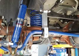 mustang suspension the mustang suspension guide everything you need to
