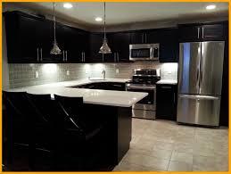 how to tile a kitchen backsplash astonishing kitchen backsplash subway tile outlet within