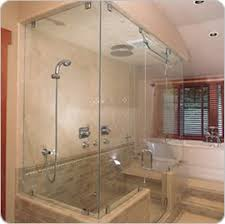 Abc Shower Door Steam Abc Shower Door And Mirror Corporation Serving The