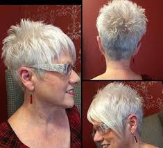 pictures of over the ear hair styles 25 latest short hair styles for over 50 short hairstyles