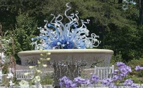Atlanta Botanical Garden Hours Chihuly In The Garden Atlanta Botanical Garden