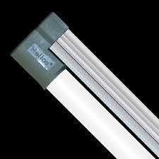 18 aquarium light fixture wavepoint blade ho led fixture 9 18 watt 10 000k aquarium light ebay
