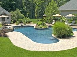 Backyard Corner Landscaping Ideas Landscape Design For Backyard Entertainment Landscape Ideas For