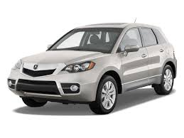 lexus cars mpg 2011 acura rdx gas mileage the car connection