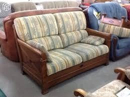 canapé cuir et bois rustique canape cuir et bois rustique dacco salon idace coussins