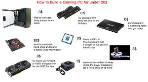 xbox one console best deals black friday reddit how to build a gaming pc for under 20 startet pack starterpacks