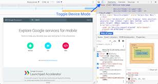 home design chrome app simulate mobile devices with device mode tools for web