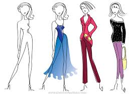 fashion design sketches beginners u2013 fashion design images