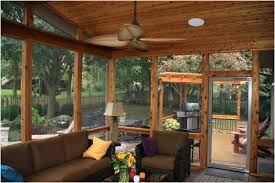 Screened In Patio Designs Covered Screened Patio Designs Really Encourage Patio Ideas