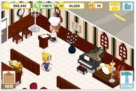 jeux restaurant cuisine jeux de cuisine restaurant intérieur intérieur minimaliste