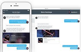 Conversational Text Messaging Solutions - 5 benefits of conversational commerce for customer experience