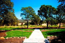 wedding venues in sacramento ca outdoor gardens grass patios venue vixens