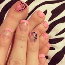 gel french tip nail designs photo gallery of the useful 3 nail