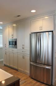 Overlay Kitchen Cabinets by Custom Kitchen Designs Simmons Custom Cabinetry U0026 Millwork