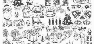 Coloriage de Noel  Site Officiel du Père Noël
