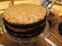 is german chocolate cake german where did the name come from
