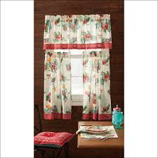 Christmas Kitchen Curtain by Kitchen Cafe Tier Curtains Bathroom Drapes Green Curtains Pink