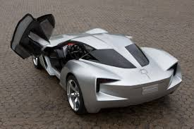 2011 stingray corvette corvette stingray concept