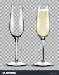 martini clipart no background champagne flutes clipart sparkling champagne glasses flat style