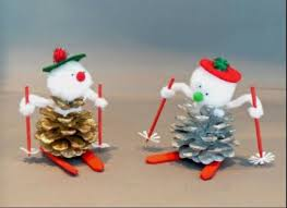 38 best pinecone crafts images on pine cone crafts