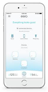 eero amazon amazon com eero home wifi system pack of 3 1st generation