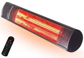 Outdoor Electric Heaters For Patios Best Wall Mounted Patio Heater Electric Powered Uk Top 10