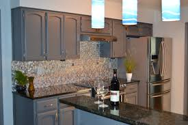 aluminum kitchen backsplash kitchen backsplashes aluminum backsplash panels small copper