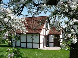 Haus Scout Feriendorf Altes Land Am Elbdeich übersicht Ferienhäuser