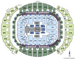 American Airlines Floor Plan Wwe Live At American Airlines Arena Miami Florida 12 30 16